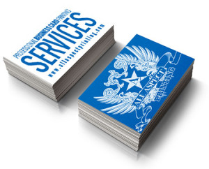 Sacramento business card printing all aspect printing business cards reheart Image collections