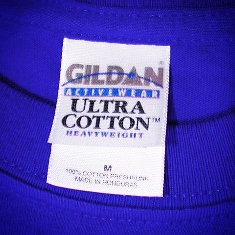All Aspect Printing - T-Shirt Tag Removal